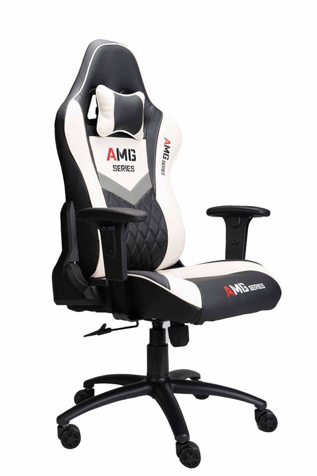 Ghế Gaming AMG - hàng Việt Nam chất lượng Quốc tế